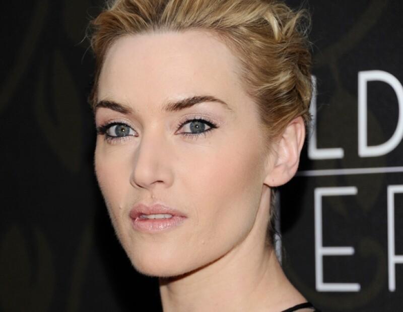 Kate, quien está en contra de las cirugías plásticas, ha demostrado que con ejercicio y una buena actitud la naturaleza puede ser condescendiente.