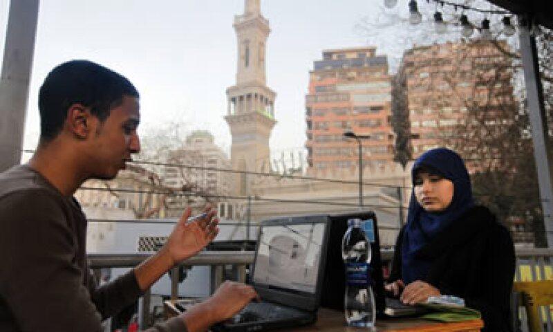 La cinta ha provocado enojo en la comunidad musulmana. (Foto: AP)