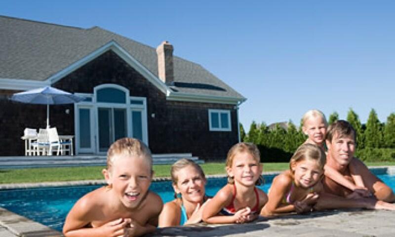 Rentar una casa puede ahorrarte más del 50% del costo de tus vacaciones.  (Foto: Photos to Go )