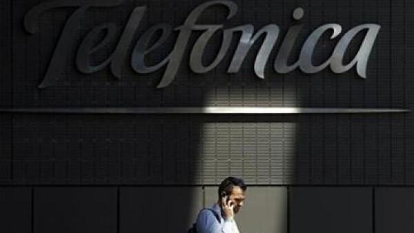 El nuevo líder de Telefónica México era presidente de Telefónica Venezuela. (Foto: Reuters)