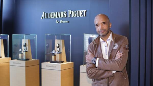 Olivier Audemars
