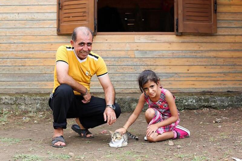 No importa la edad, los desplazados ya son miles.