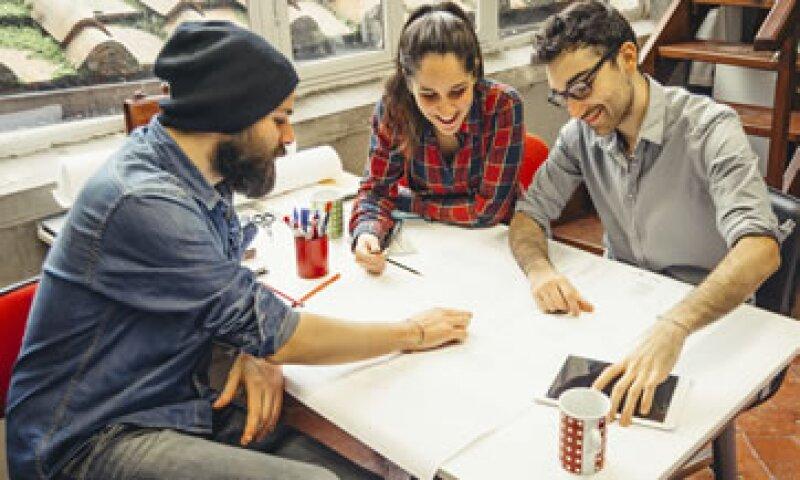 Upshot, la nueva firma de capital de AngelList, buscará startups ´para aliarse con otros inversionistas (Foto: iStock by Getty Images)