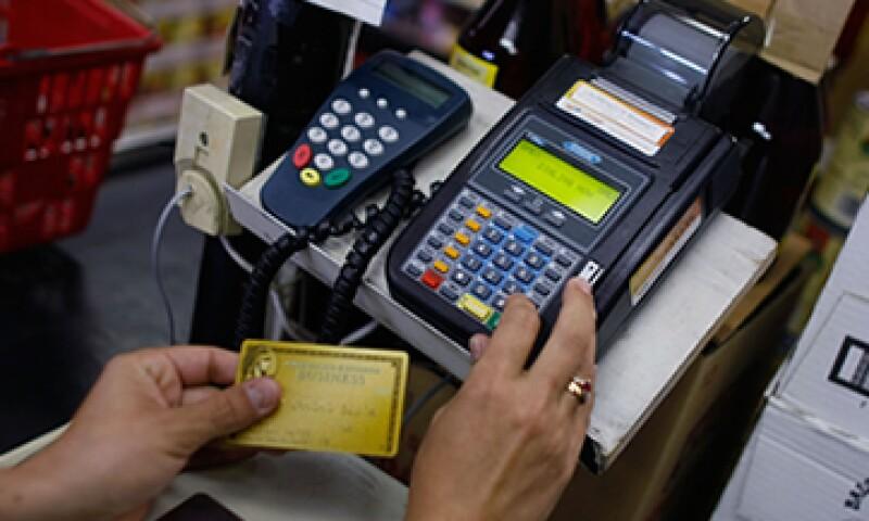 El consumo privado creció 2.2% a tasa anual. (Foto: Getty Images )
