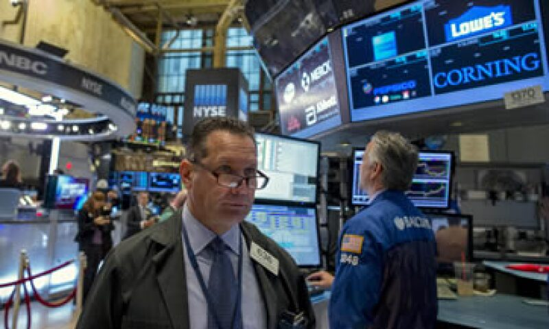 El Nasdaq bajó 3.04% en la Bolsa de Nueva York. (Foto: Reuters)