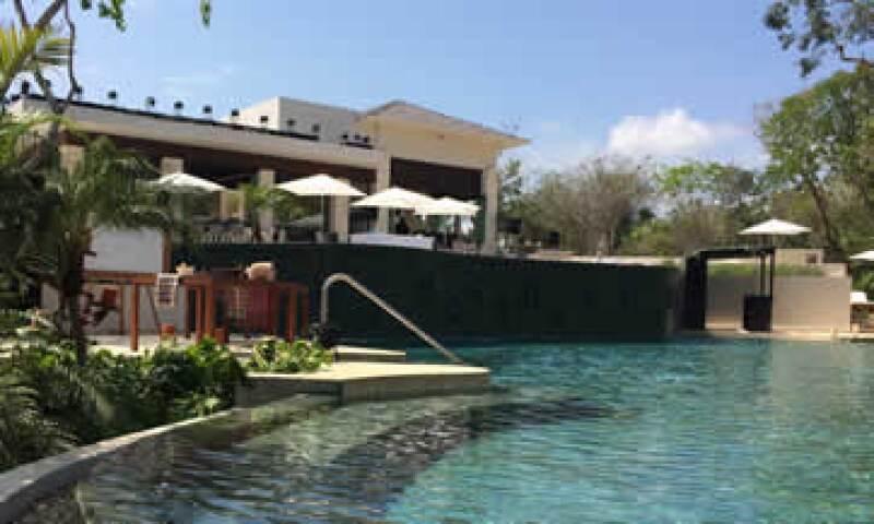 Las viviendas pueden adquirirse desde 179,000 dólares. (Foto: Ilse Santa Rita )