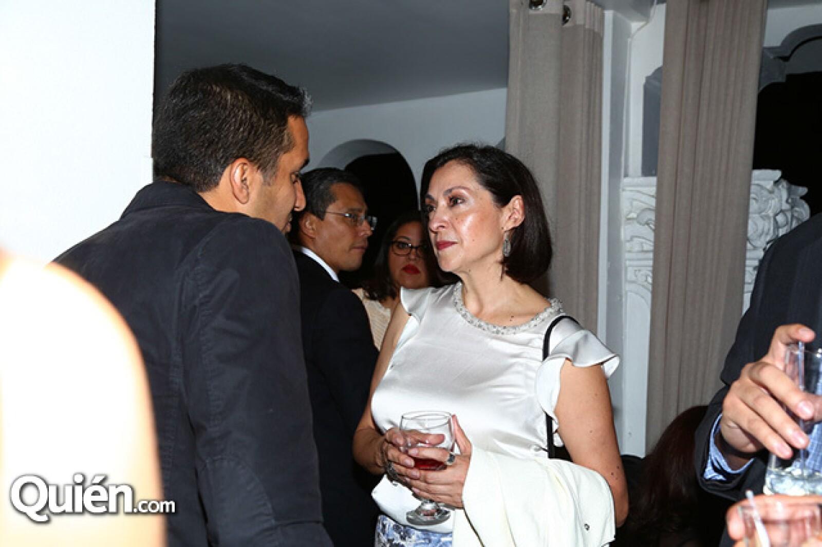 Fabiola Peña