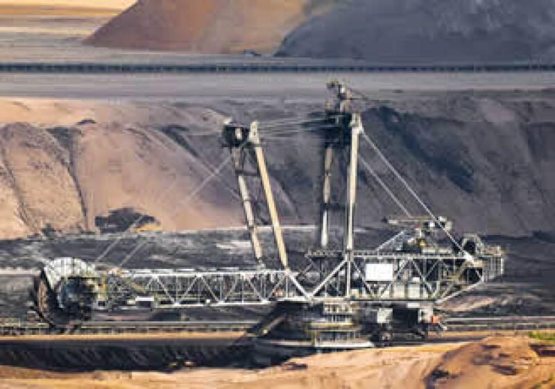 La mina ubicada en el municipio de Asientos, genera oro, plata y zinc. (Foto: Photos to Go)