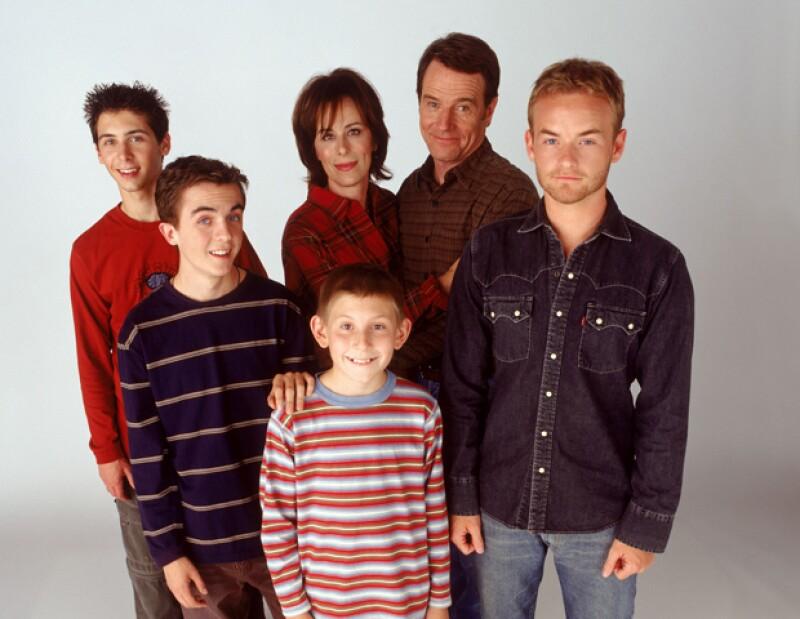 En mayo del 2000 conocimos a Malcolm y su familia. Hoy 15 años después, te decimos en qué acabaron Frankie Munitz, Bryan Cranston, Hayden Panettiere y el resto del elenco de esta comedia.