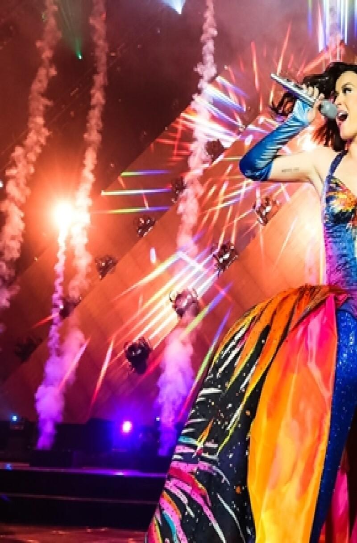 La cantante podría ser la gran protagonista en el tradicional número musical del famoso evento deportivo, que se celebrará en febrero de 2015.