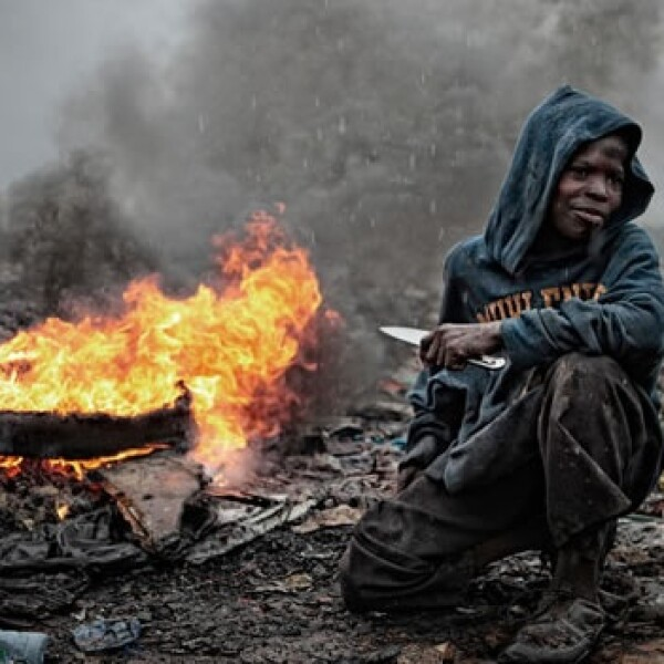 mozambique basurero hulene 11