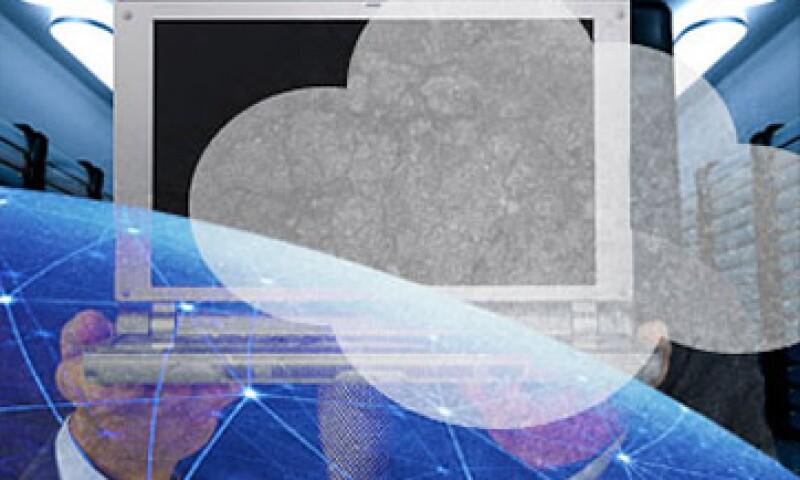 Un problema de la 'nube' es que sólo 22% de los estadounidenses comprende el concepto, según el NPD Group. (Foto: Cortesía Fortune)