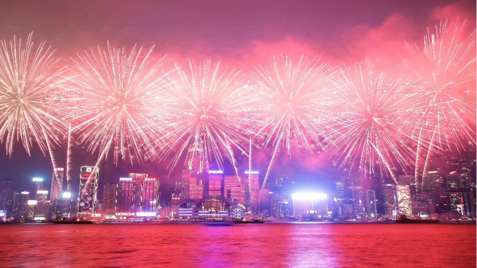 new chinese year 2013 getty