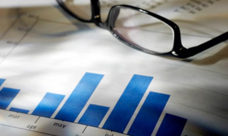 El Instituto Mexicano de Ejecutivos de Finanzas previó una inflación de 3.8% al cierre de 2012. (Foto: Thinkstock)