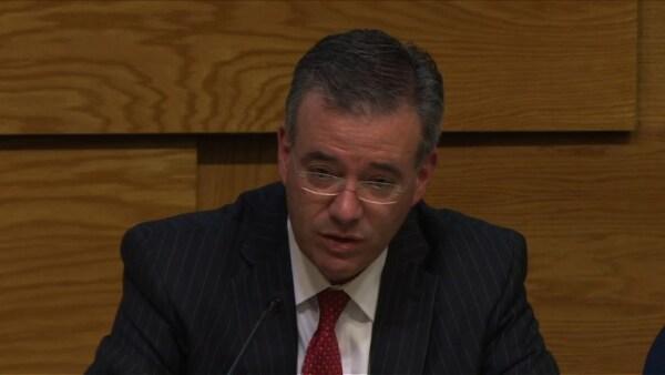 Ronda los 300 mdp el monto de envíos interbancarios irregulares, dice Banxico