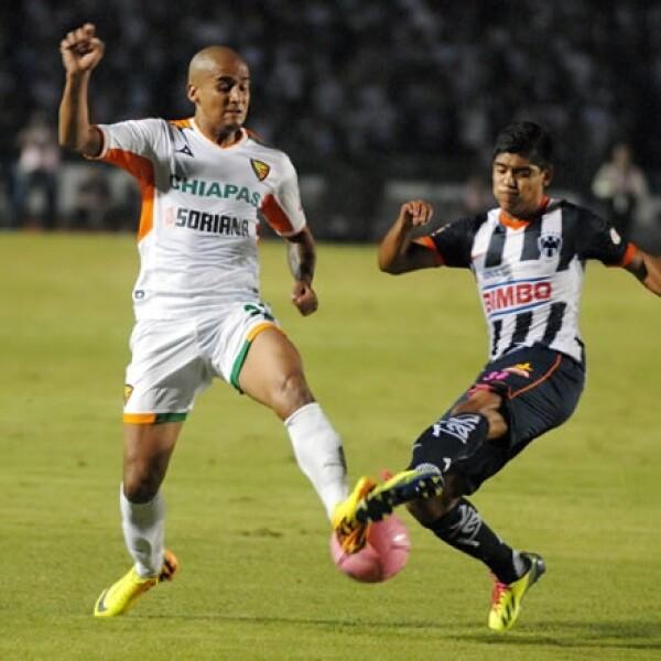 Monterrey vs Chiapas1