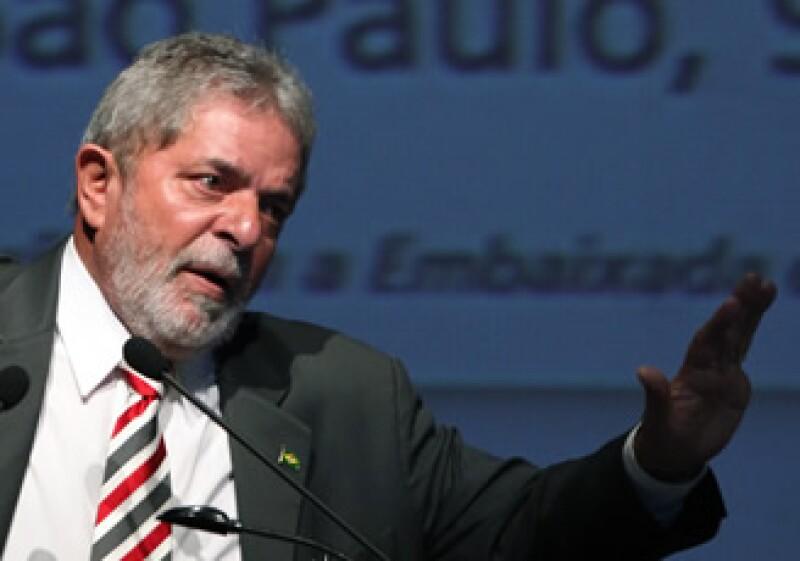 Gracias a su diversificación, Brasil logró desacoplar su economía de la crisis de EU. (Foto: Archivo)