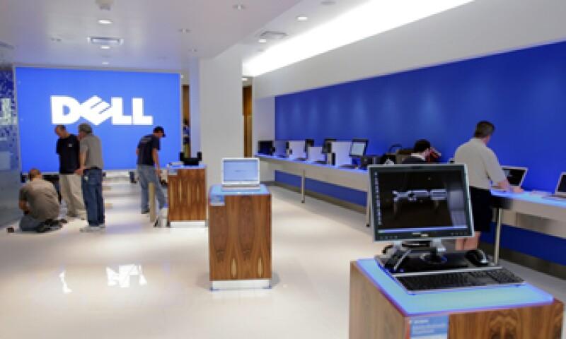 Dell ha estado diversificando su base de ingresos, abandonando las ventas al consumidor. (Foto: AP)