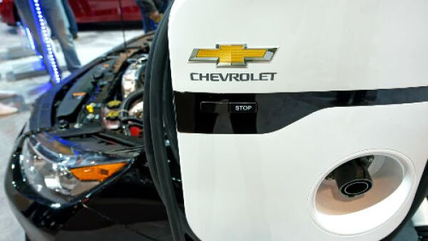 Chevrolet híbrido
