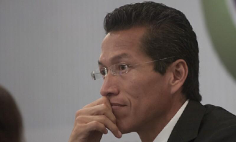 El SAT dirigirá sus esfuerzos de fiscalización a quienes no pagan impuestos: Aristóteles Núñez. (Foto: Cuartoscuro)