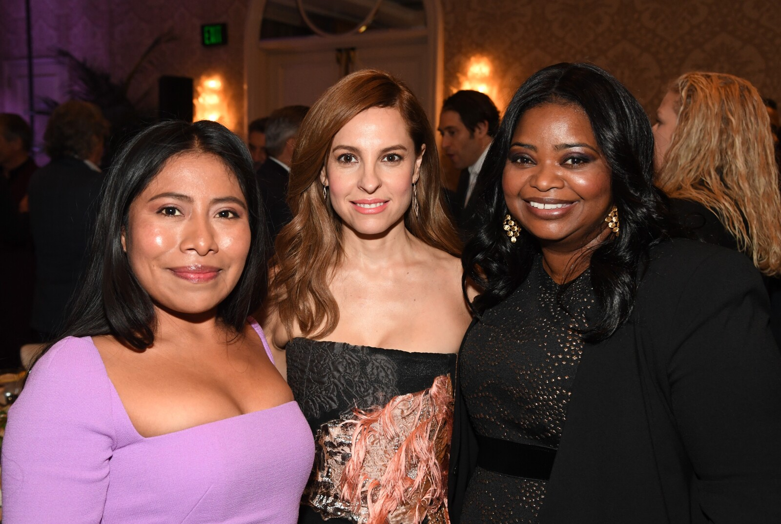 19th Annual AFI Awards - Awards Reception