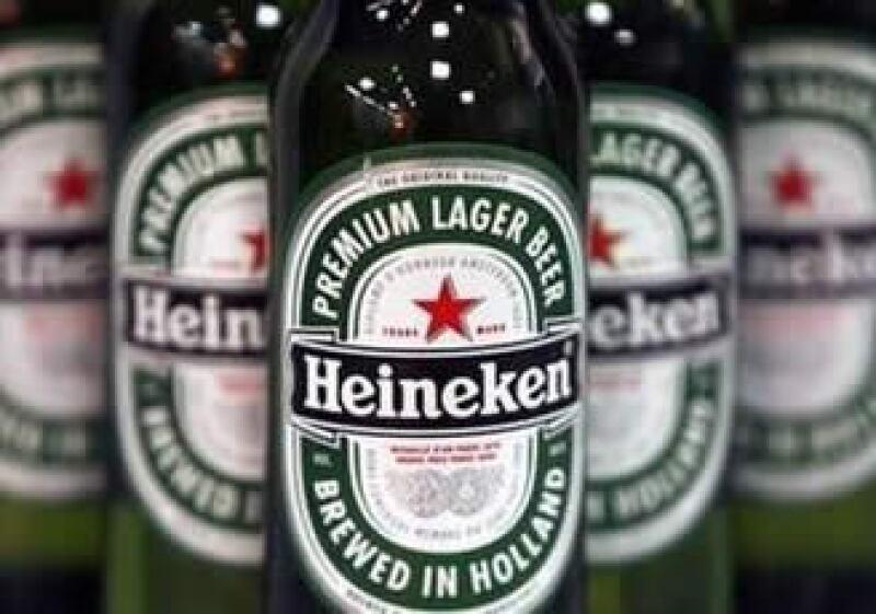 La cervecera holandesa espera cerrar la compra de FEMSA en el segundo trimestre. (Foto: Reuters)