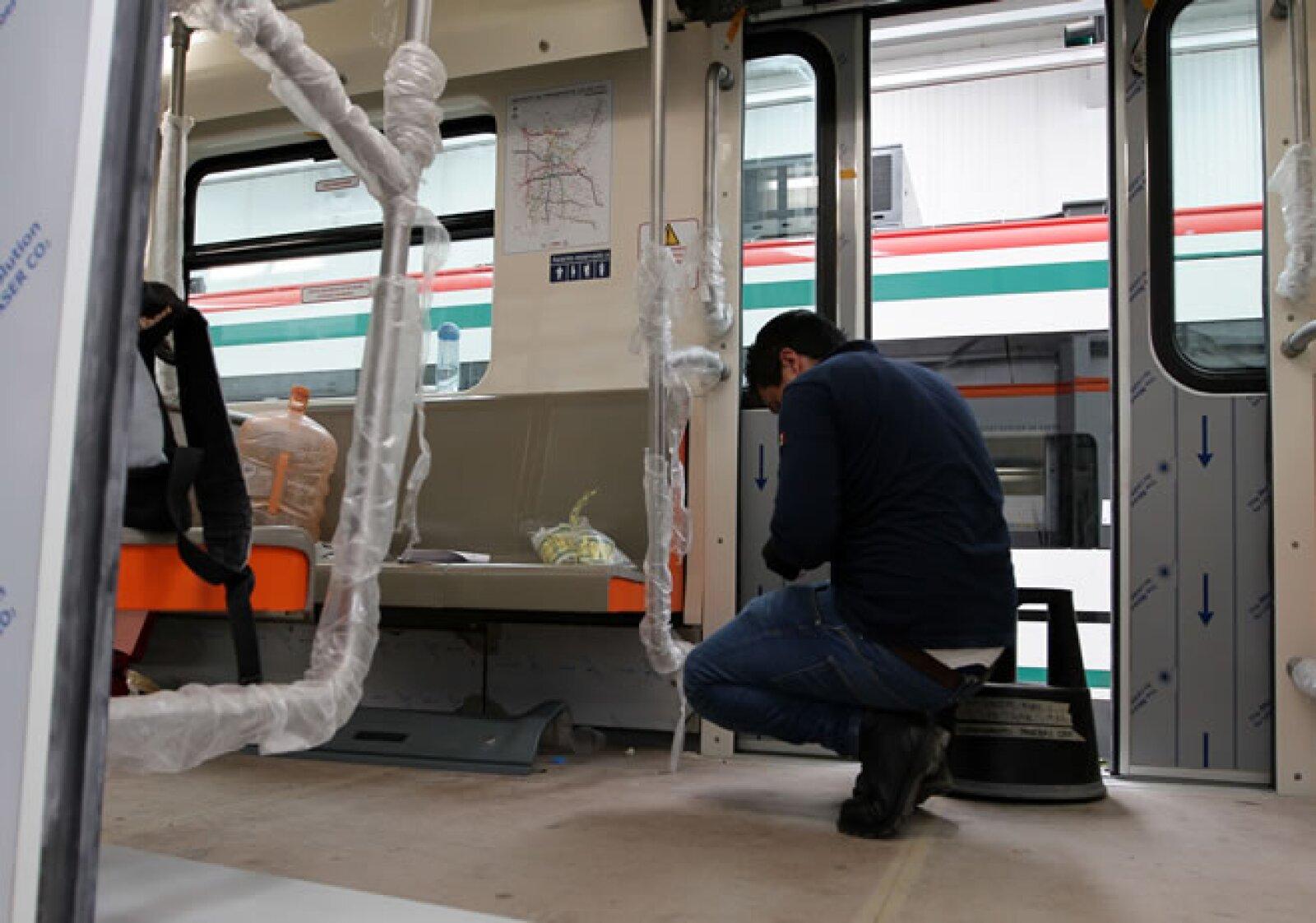 Metro Panti 5