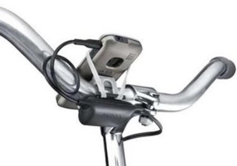 Nokia lanzará el cargador de bicicleta en países en desarrollo, por principio. (Foto: Reuters)