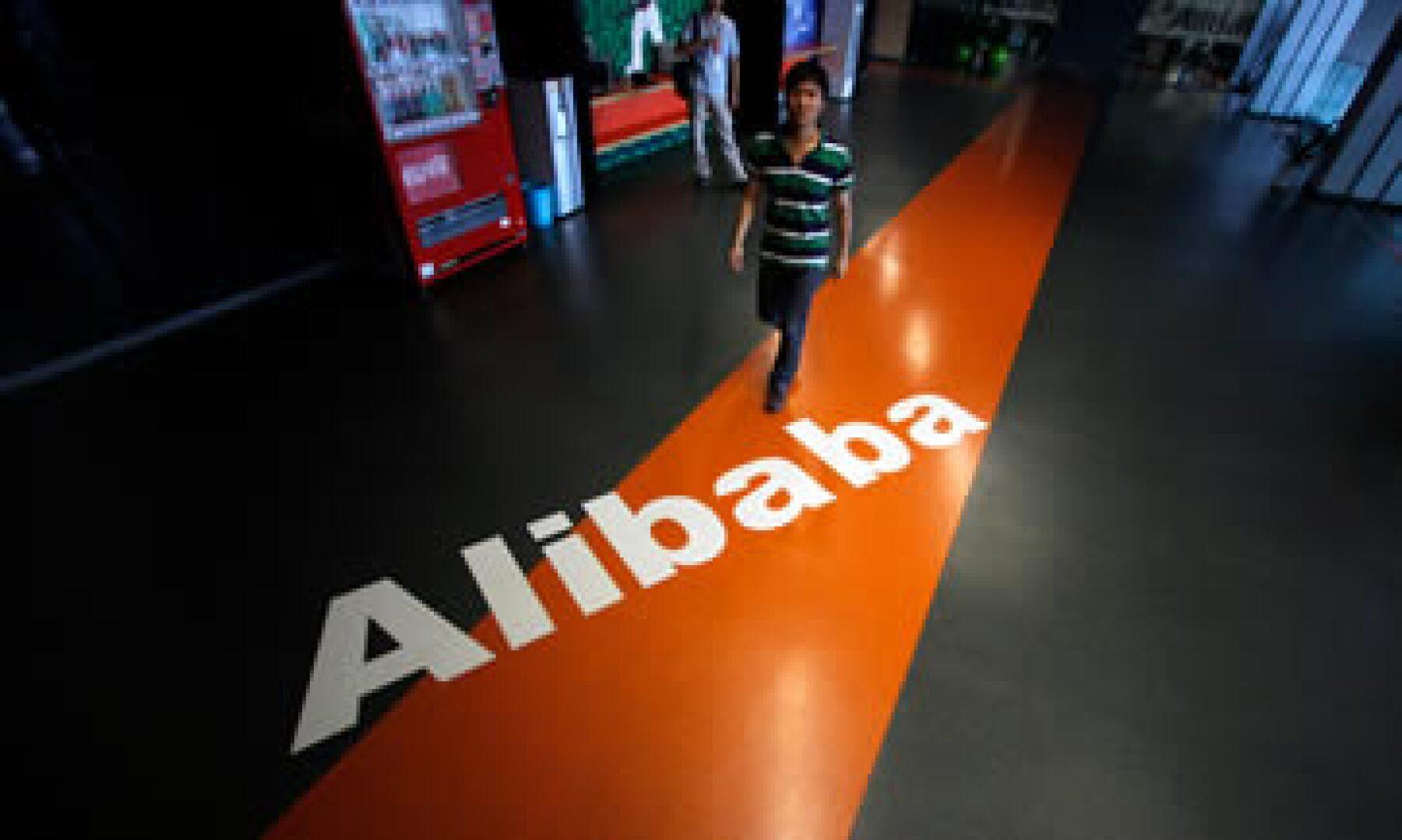 Yahoo podría verse beneficiada tras la OPI de Alibaba en EU. (Foto: Reuters)
