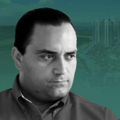 El gobernador de Quintana Roo