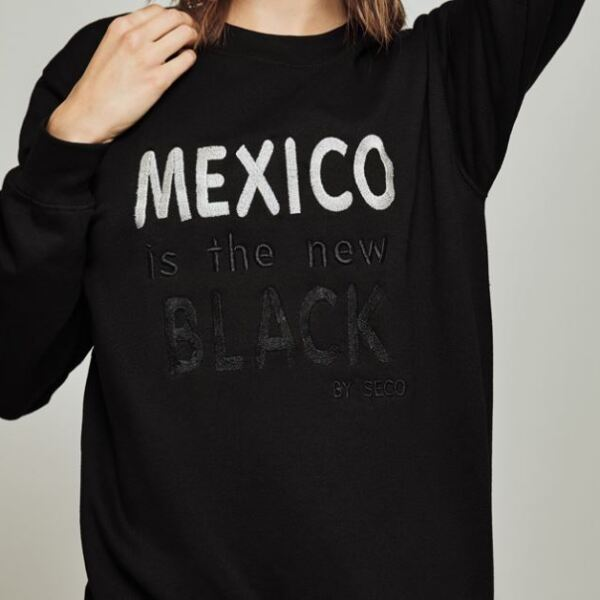 'Mexico is the new black'