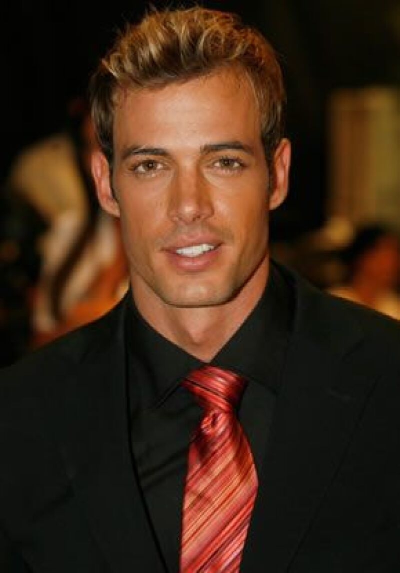 El actor declaró estar contento de trabajar con Jacqueline Bracamontes.