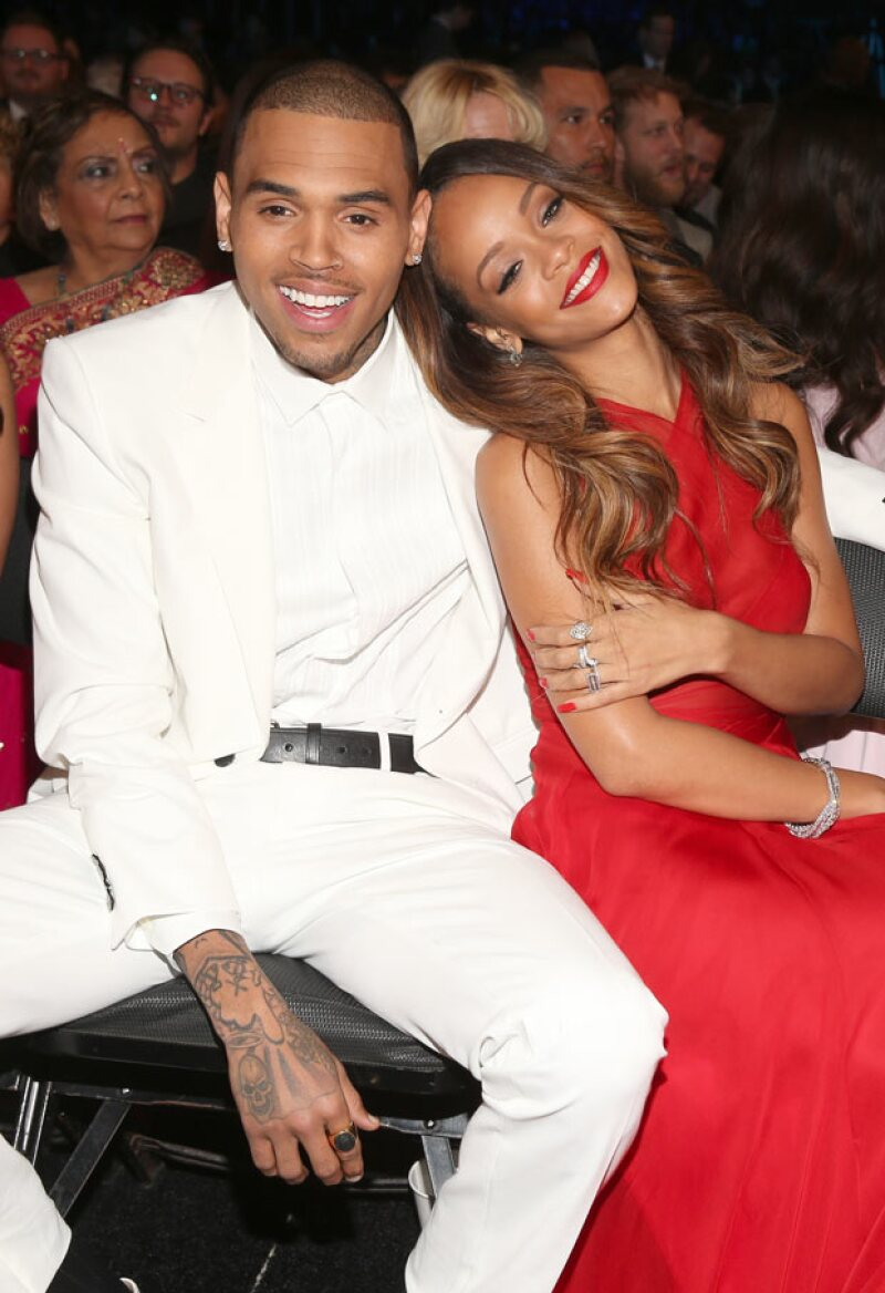 Rihanna y Chris incluso fueron al juzgado debido a violencia física.