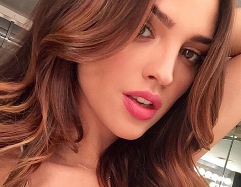 Eiza González ahora es modelo internacional y Kendall Jenner modelo de videojuego, además Paulina Goto se despide de Mi corazón es tuyo. Britney Spears y Kourt Kardashian comparten en familia...