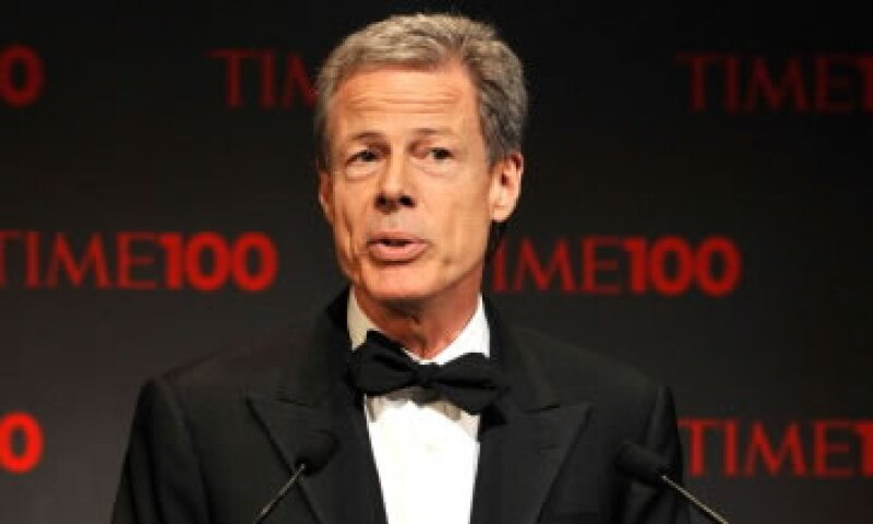 El CEO de Time Warner, Jeff Bewkes, dejará a su brazo editorial con un sustancial endeudamiento. (Foto: Getty Images)