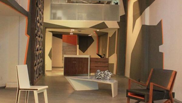 Zafra Galeries