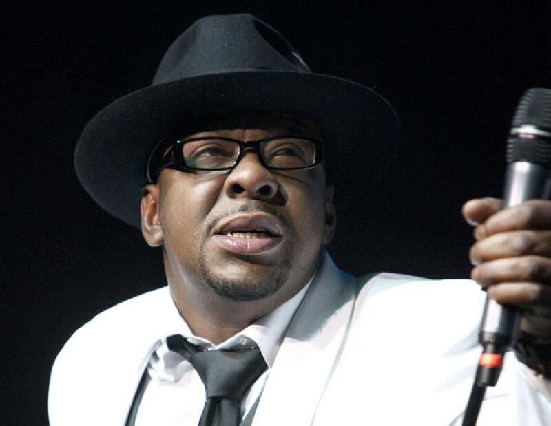 El también cantante salió bien librado del reciente percance que tuvo con la policía por conducir en estado etílico.