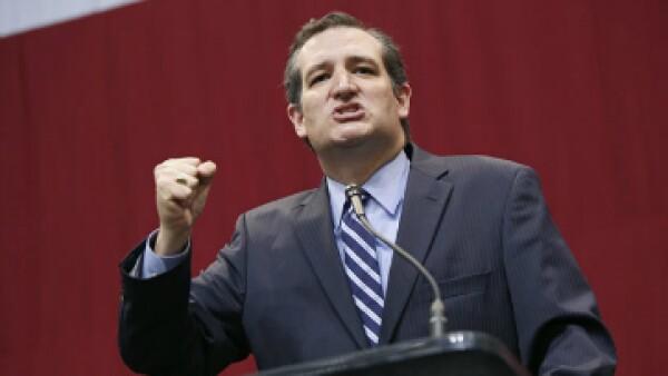 El republicano endureció su discurso sobre la inmigración. (Foto: Getty Images)