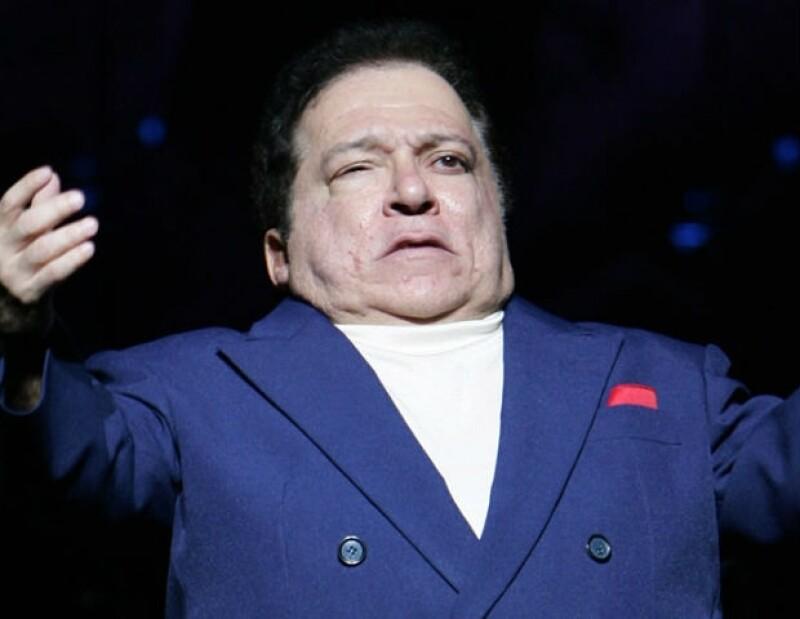 """""""El pequeño gigante de la canción"""" falleció este domingo en Brasil a causa de una neumonía."""