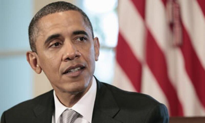 Obama lleva ventaja en la recaudación de fondos frente a los republicanos. (Foto: AP)