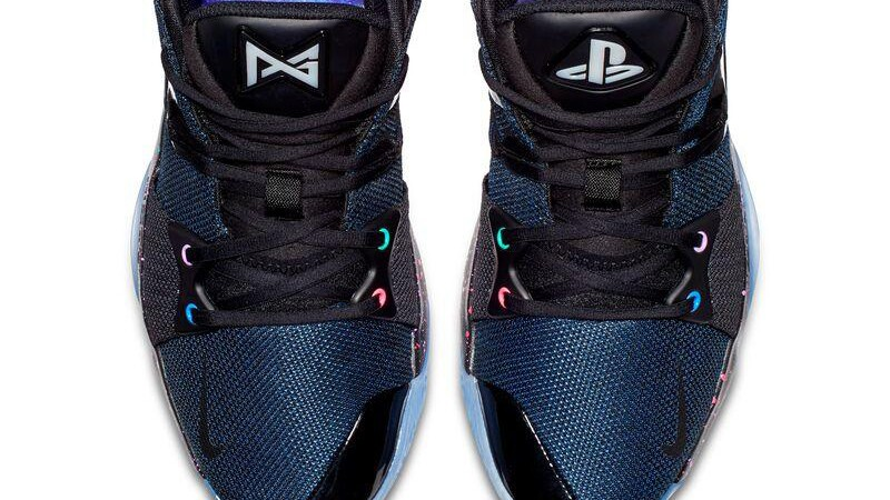 Nike y PlayStation