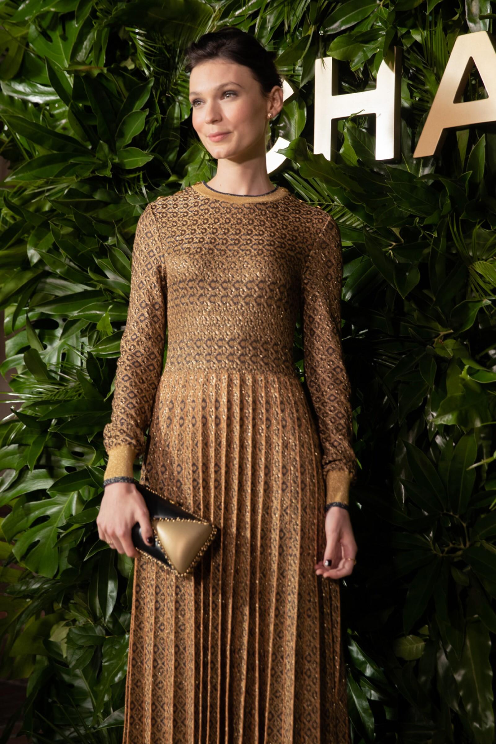 Tilda Cobham-HERVEY_Gabrielle CHANEL Essence_Dinner_Hosted by Margot ROBBIE_September_12th_2 (2).jpg