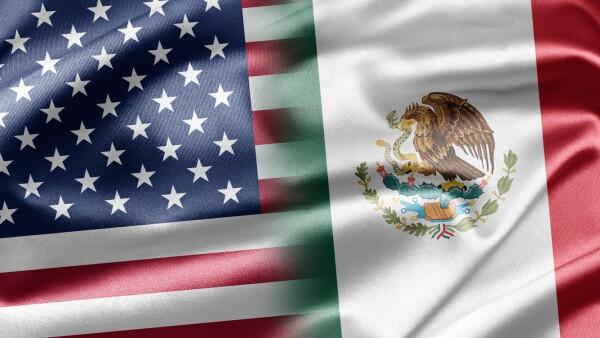 México - Estados Unidos