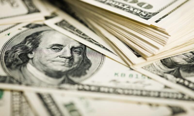 En su cotización interbancaria, el dólar avanza 0.08%. (Foto: Shutterstock)