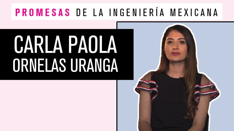 Carla Paola Ornelas Uranga