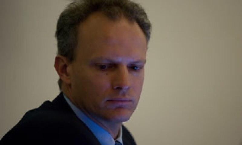 Werner destacó el avance en el combate a la corrupción con el paquete legislativo enviado. (Foto: Cuartooscuro)