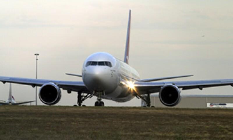 GAP es operador de 12 aeropuertos en la región pacífica de México. (Foto: Thinkstock)