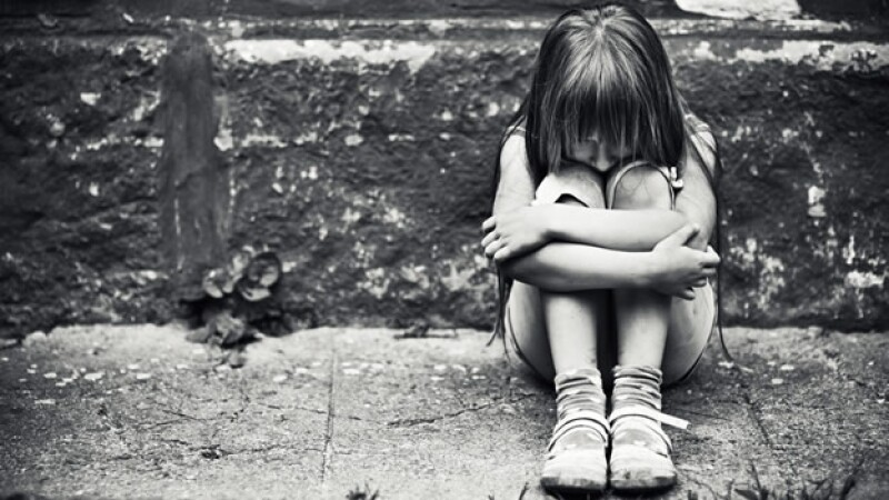 Cada año millones de niñas son violadas alrededor del mundo