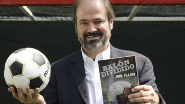 El hijo de Luis Villoro es especialista en realizar crónicas y análisis críticos de temas sociales y culturales. (Foto: Getty Images)