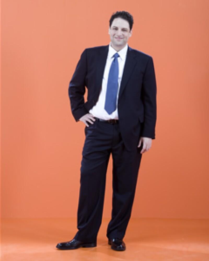 Gerardo Ruiz Rocha (Foto: Duilio Rodríguez)